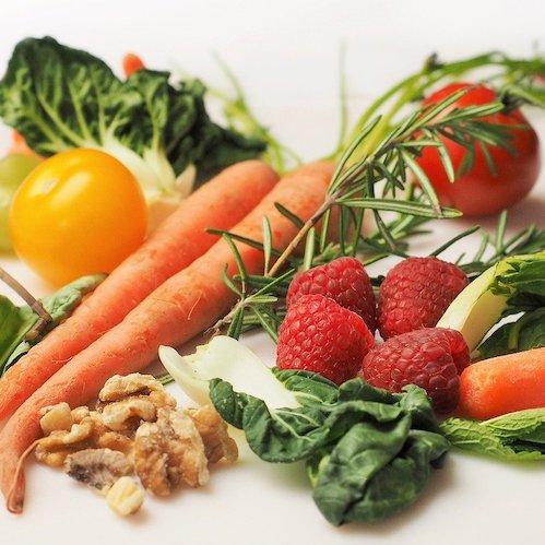 Alimentation et immunité