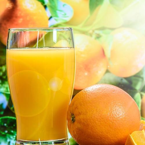 Jus d'orange : info ou intox